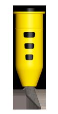 zložljive palice tehnomat